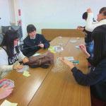 2014.12.20~21 発表会と飾り花