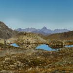 Bergsee unter dem Hennekopf 1