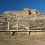 Milet - Theater
