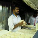 Ds Bäckerhandwerk blüht