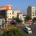 Frühes Erwachen in Karacabey