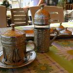 Türkischer Mokka