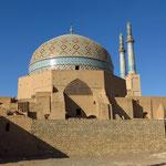 Mausoleum Rokn-od-Din
