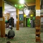 Moschee von Masuleh