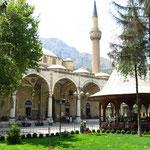 Moschee von Amasya