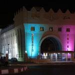 """1000 und eine Nacht-Hotel """"Jamshid"""" in Kermanshah"""
