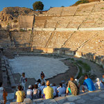 Ephesos - Theater