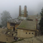 Masuleh: Minarette der besonderen Art