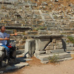 Priene - Theater