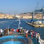 Arrividerci Ancona
