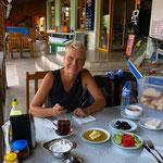 """Endlich ein """"khavalte"""" (Frühstück) - Lokanta an der D100"""