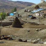 Dorfleben bei Pasinler
