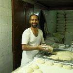 Kekse aus Yazd sind berühmt