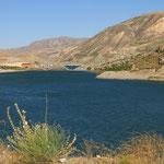 Stausee Camligöze Baraji