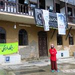 Masuleh - Leben auf den Dächern der anderen