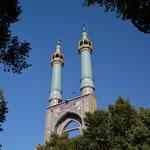 Moschee Takiyeh-Amir