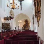 Kirche in Nakskov