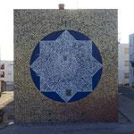 """""""Rosa de los vientos"""" Tarifa / Zepha 2014"""
