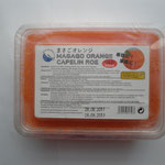 Capelin Roe (MASAGO ORANGE) まさごオレンジ