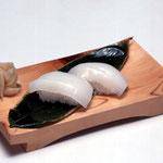 Cuttlefish Slice (MONGO IKA) 紋甲イカスライス
