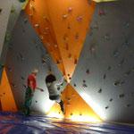 Indoor Boulder Opening im Waldpark Grünheide 09.11.11