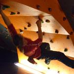 Verstärkung kam von den Chemnitzer Alpenvereinsfreunden