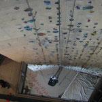 Kletterturm Mockau bei Leipzig