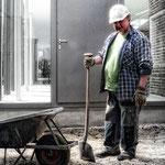 de bouwvakker