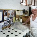 Pride! de Griekse bakker