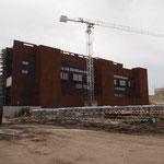 Viele neue Bauprojekte, die zukünftig das Stadtbild von Danzig prägen werden.