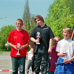 NFM Lauf in Rinteln (gleicher Tag wie ROW)