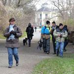 Walking and Talking mit dem ORF - (c) Heike Linamayer