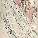 Katja Bonnländer, Fluss, ABC Westside Galerie