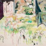 Katja Bonnländer, Nubisch, ABC Westside Galerie