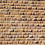 Riemchen, Wandblender, Höhen:  4 cm, 9 cm, 14 cm - Einband: 1-2 cm