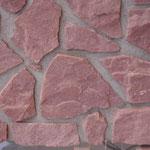 Wand-Polygonalplatten