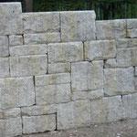 Rebmauerwerk