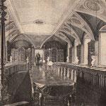 А. И. Зубчанинов. Виленская публичная библиотека: читальный зал