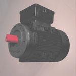 B14 klein Flanschmotor