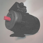 B3/14 kl Fu0/Flansch-Motor