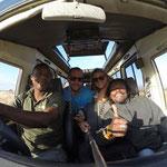 jeep safari in2kenya