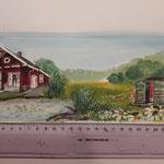 Auftrag für Imker - Entwurf für neue Honiggläser-Aufkleber