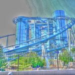 Europapark Euro Mir
