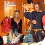 Anne und Ragnar