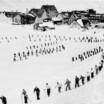 Schifahren in Vorarlberg wird zum Massensport
