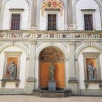 Renaissancepalast Hohenems