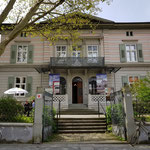 Jüdisches Museum Villa Heymann Rosenthal