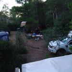 ¨Busch Camp
