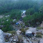 Traumhafter Camp-Platz...