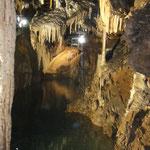 Erforschen von 15'000'000 Jahren Erdgeschichte
